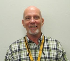 Steve Fontz