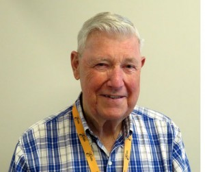 Walter McCarthy