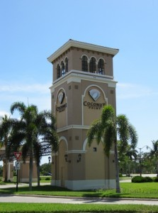 Coconut Point Mall