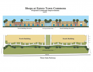 esetero town commons