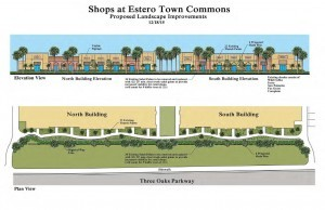 shops at Estero Town Center