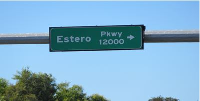 Estero Boulevard