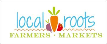 local roots farmers markets