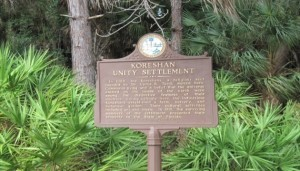Koreshan State Park