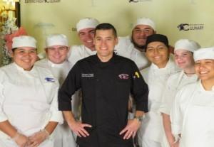 Estero High School Culinary Program