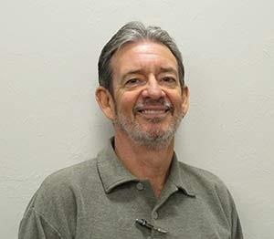 Warren Bullock