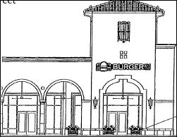 Burgerim Restaurant