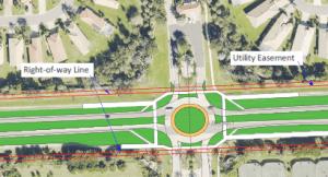 Estero Parkway Design