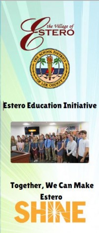 Estero Education Initiative Brochure