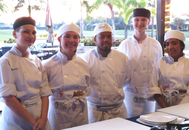 Estero High School Culinary Program