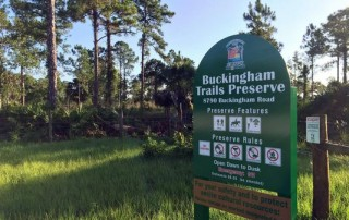 Buckingham Trails