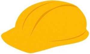 hard hat contractor